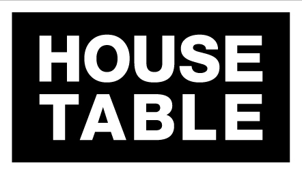 HOUSE TABLE